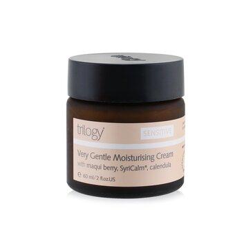 Very Gentle Moisturising Cream (For Sensitive Skin)  60ml/2oz