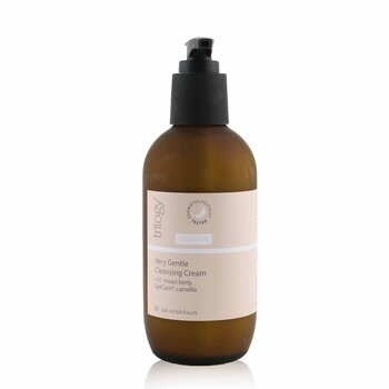 Very Gentle Cleansing Cream (For Sensitive Skin)  200ml/6.8oz