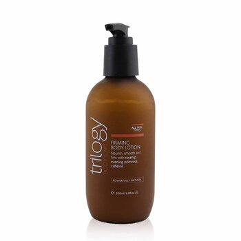 Firming Body Lotion (For All Skin Types)  200ml/6.8oz
