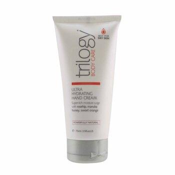 Ultra Hydrating Hand Cream (For Dry Skin)  75ml/2.5oz