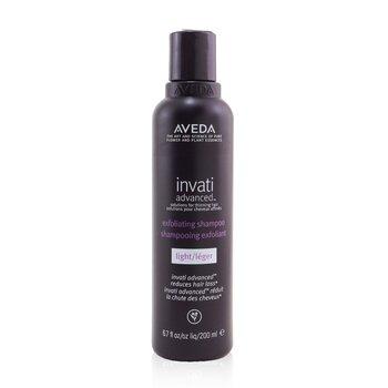 Invati Advanced Exfoliating Shampoo - # Light  200ml/6.7oz