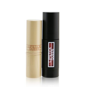 Indulge Me Lip Duo: 1x Lipdulgence Lip Mousse  2pcs