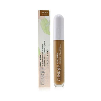 Even Better All Over Concealer + Eraser  6ml/0.2oz