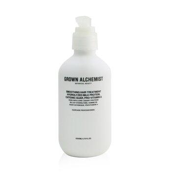 Smoothing Hair Treatment  200ml/6.67oz