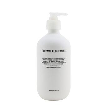 Colour Protect - Shampoo 0.3  500ml/16.9oz