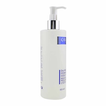 Moisturizing Micellar Water - Cleanser Face & Eyes (All Skin Types)  400ml/13oz