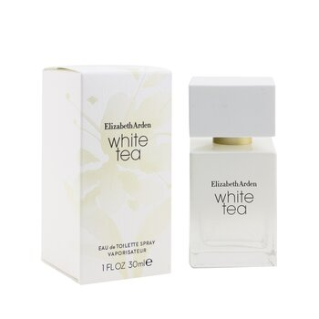 White Tea Eau De Toilette Spray  30ml/1oz