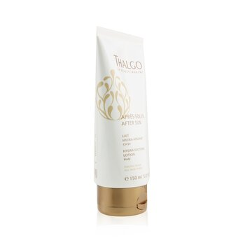 After Sun Hydra-Soothing Lotion For Body (For All Skin Types)  150ml/5.07oz