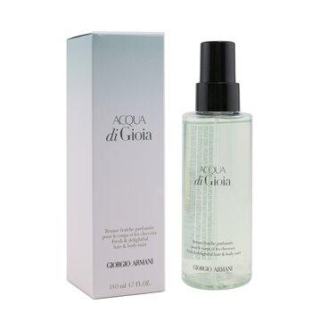 Acqua Di Gioia Hair & Body Mist 140ml/4.7oz