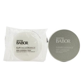 Doctor Babor Clean Formance Deep Cleansing Pads  20pcs