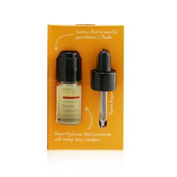 Vitamin C Booster Treatment (For Dull Skin)  12.5ml/0.42oz