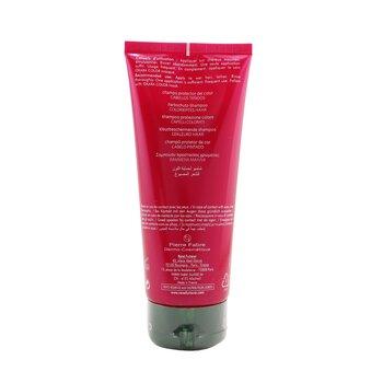 Okara Color Color Radiance Ritual Color Protection Shampoo (Color-Treated Hair)  200ml/6.7oz