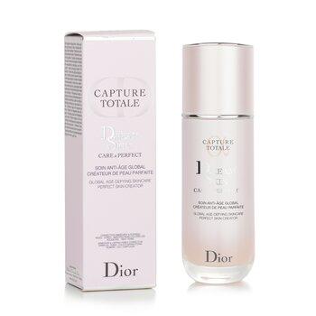 Capture Totale Dreamskin Care & Perfect Global Age-Defying Skincare Perfect Skin Creator  75ml/2.5oz