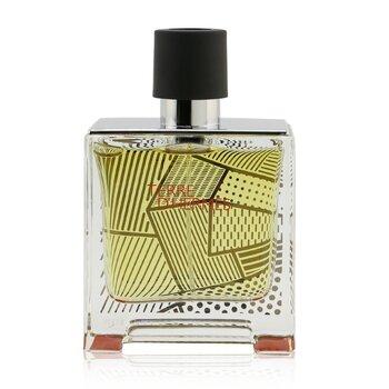 Terre D'Hermes Pure Parfum Spray (Limited Edition)  75ml/2.5oz