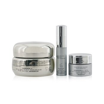 Stimulskin Plus Meraviglie Botaniche Set: Renewal Rich Cream 50ml+ Reshaping Divine Serum 4ml+ Eye Cream 5ml+ Massage Applicator  4pcs