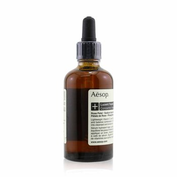 Lucent Facial Concentrate 60ml/2oz