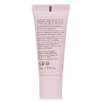 Resveratrol-Lift Firming Eye Gel Cream  15ml/0.5oz