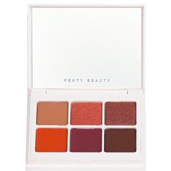 Snap Shadows Mix & Match Eyeshadow Palette (6x Eyeshadow)  6g/0.21oz