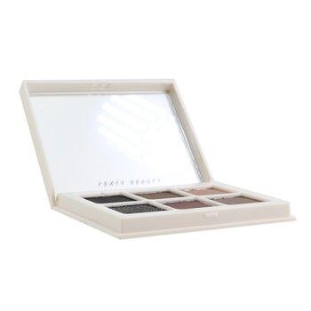 Snap Shadows Mix & Match Eyeshadow Palette (6x Eyeshadow)  5.8g/0.203oz