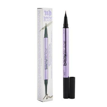 Brow Blade Waterproof Pencil + Ink Stain  -
