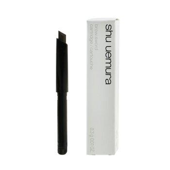 Brow:Sword Eyebrow Pencil Refill  0.3g/0.01oz