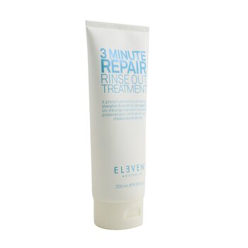 3 Minute Repair Rinse Out Treatment  200ml/6.8oz