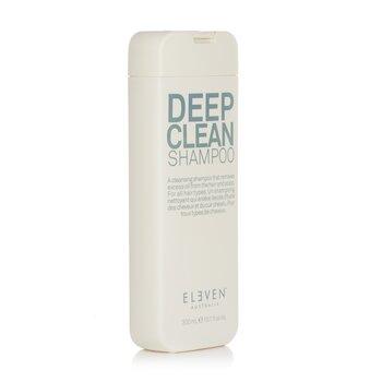 Deep Clean Shampoo  300ml/10.1oz