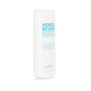 Hydrate My Hair Moisture Conditioner  300ml/10.1oz