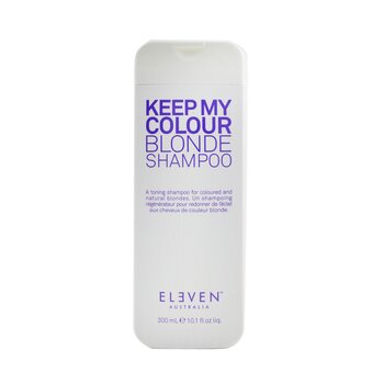 Keep My Colour Blonde Shampoo  300ml/10.1oz