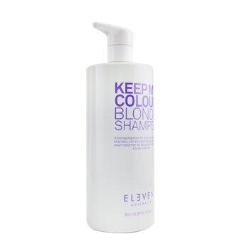 Keep My Colour Blonde Shampoo  960ml/32.5oz