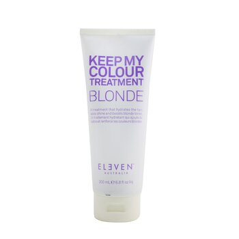Keep My Colour Treatment Blonde  200ml/6.8oz
