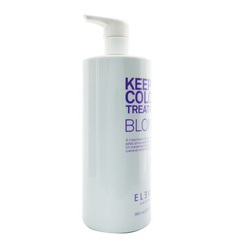 Keep My Colour Treatment Blonde  960ml/32.5oz