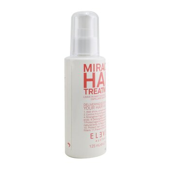 Miracle Hair Treatment 125ml/4.2oz