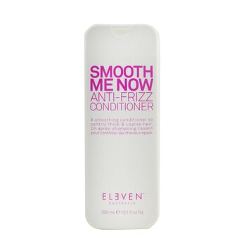 Smooth Me Now Anti-Frizz Conditioner  300ml/10.1oz
