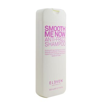 Smooth Me Now Anti-Frizz Shampoo  300ml/10.1oz