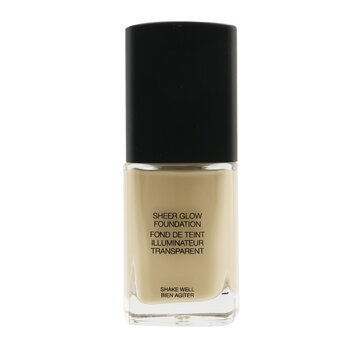 Sheer Glow Foundation  30ml/1oz