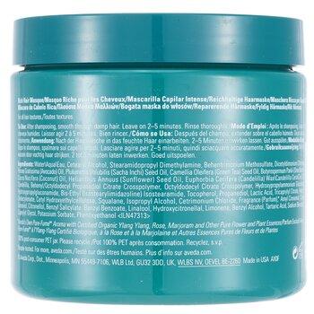 Botanical Repair Intensive Strengthening Masque - # Rich  450ml/15.4oz