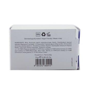 Salt And Pepper 5 Corrective Compact Powder  8g/0.28oz