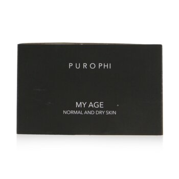 My Age Normal & Dry Skin (Face Cream)  50ml/1.7oz