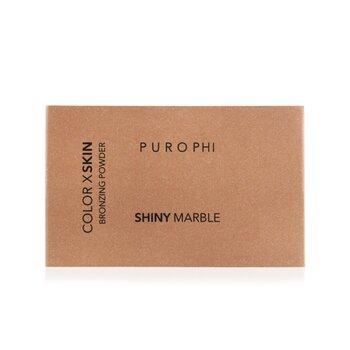 Shiny Marble Bronzing Powder  8g/0.28oz