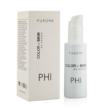 Color x Skin No Gender PHI Primer  30ml/1.01oz