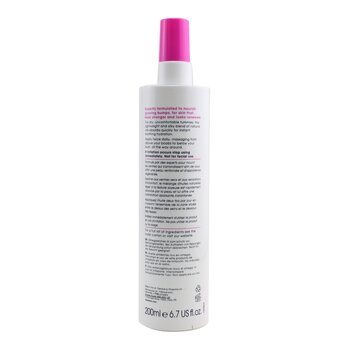 The Tummy Rub Oil - Omega-Rich Stretch Mark Protection Oil  200ml/6.7oz