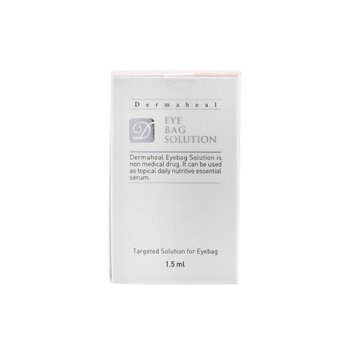 Eyebag Solution  5x1.5ml/0.05oz