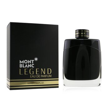 Legend Eau De Parfum Spray 100ml/3.3oz