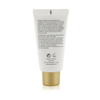 Purifying Two-Clay Mask  50ml/1.69oz