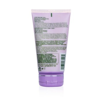 All About Clean Foaming Facial Soap - Very Dry to Dry Combination Skin  150ml/5oz