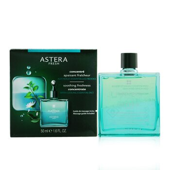 Astera Fresh Soothing Freshness Concentrate (Pre-Shampoo)  50ml/1.6oz