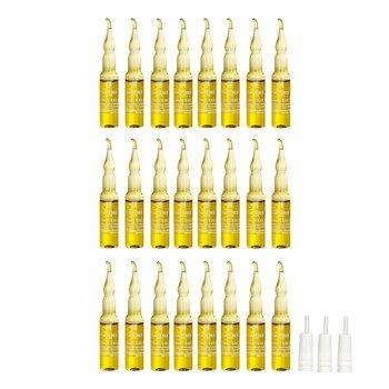 Complexe 5 Essential Scalp Ritual Stimulating Plant Concentrate (Pre-Shampoo)  24x5ml/0.16oz
