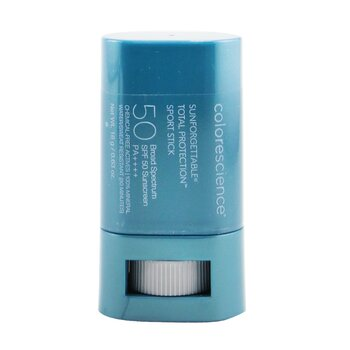 Sunforgettable Total Protection Sport Stick SPF 50  18g/0.63oz