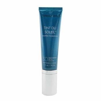 Tint Du Soleil Whipped Foundation SPF 30  30ml/1oz